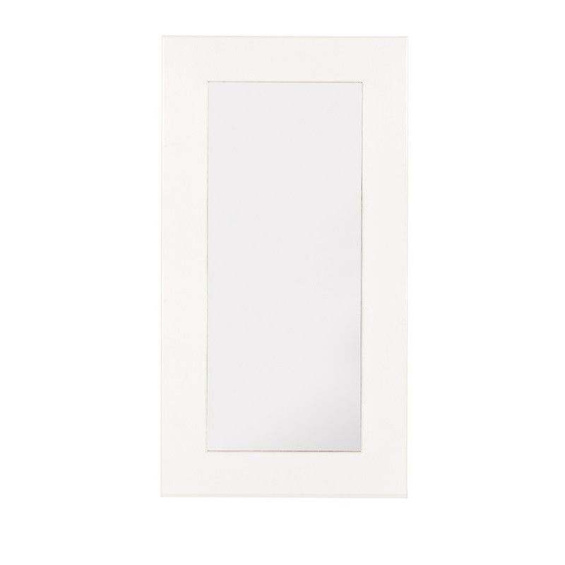 148149s espejo new white 80x150 for Espejo 160 x 80