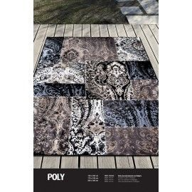 Alfombra POLY